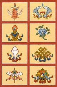En attendant le Losar auspicioussymbols2-197x300